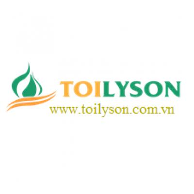Lễ tri ân khách hàng đã tin dùng sản phẩm của shop 8 năm qua và ra mắt website www.toilyson.com.vn